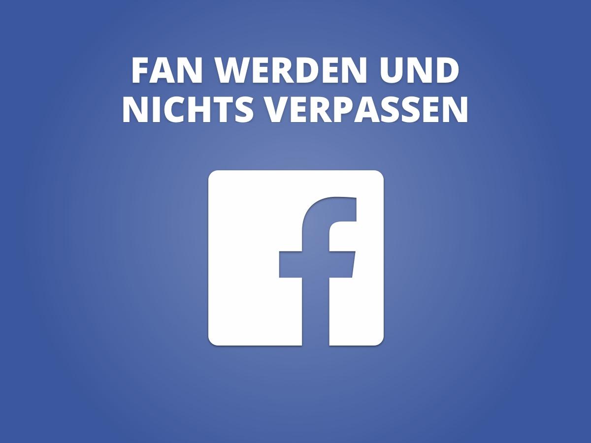 Nichts verpassen! Auf der Facebook-Seite vom Centre Brügg sehen Sie jederzeit was im Center läuft.