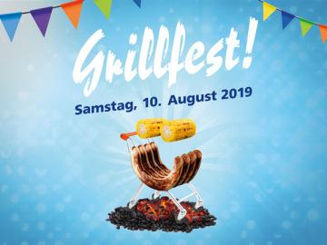 Grillfest im Centre Brügg: Samstagsprogramm